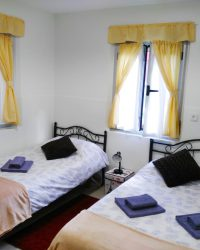 Dormitorio 4 (triple)