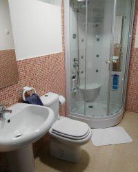 Baño 3 planta baja